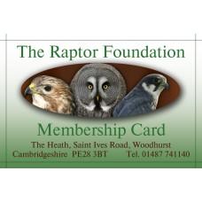 Family Membership Admittance
